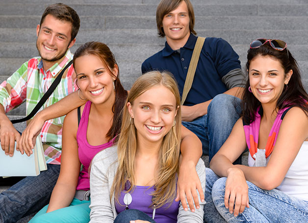 home-teens